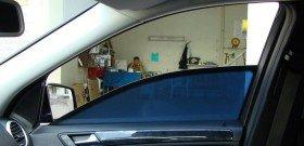 Фото электрической тонировки стекол автомобиля, avito.ru