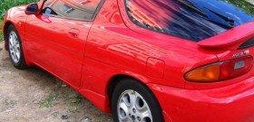 Фото автомобиля с цветной тонировкой стекол, forums.drom.ru