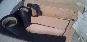 На фото - как обшить салон авто своими руками, funfix.ru