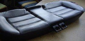 Фото обшивки сиденья автомобиля своими руками, remontdivana.ru