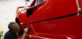 Фото полировки кузова авто своими руками, rusautolack.ru