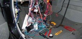 Фото ремонта авто сигнализации своими руками, sabr.ru