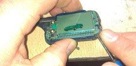 На фото - ремонт брелка сигнализации, vk.com