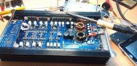 Фото ремонта автомобильной сигнализации своими руками, vk.com