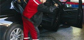 Фото как правильно тонировать стекла авто, newton16.ru