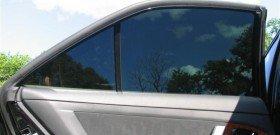Фото тонировки стекол автомобиля, knews.kg