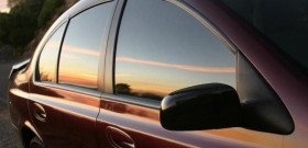 Фото машины с тонированными стеклами, автосеть-гараж.рф