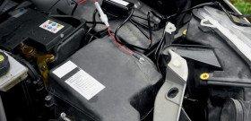 Фото как подключить дневные ходовые светодиоды, alta-karter.ru