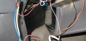 Фото подключения сигнализации к автомобилю, stosem.blogspot.com