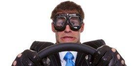 Фото боязни вождения автомобиля, autoregistrator.by