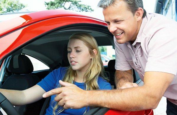 Как побороть страх перед сдачей экзамена по вождению