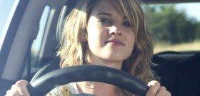 Фото как не бояться водить автомобиль, thetimes.co.uk