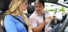 Фото советов инструктора о правильном вождении автомобиля для новичка, alen-spb.ru
