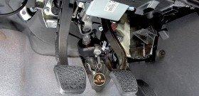 Фото механической противоугонной системы для авто, tec-center.ru