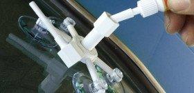 Фото как отремонтировать лобовое стекло автомобиля, vitalyz.ru