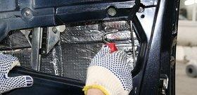 Фото - Как сделать шумоизоляцию автомобиля правильно?