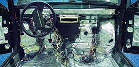 Фото - Шумоизоляция моторного отсека и двигателя своими руками