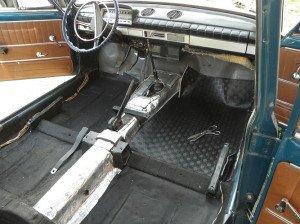 Фото битопласта для шумоизоляции салона автомобиля, drive2.ru