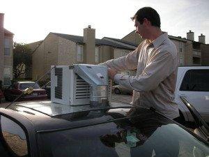 Фото как почистить кондиционер автомобиля, warnet.ws