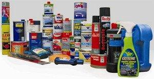 Фото средств для чистки салона автомобиля, k-belevich15.land.ru