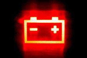 Фото проверочной лампы зарядки аккумуляторной батареи, avtomotospec.ru