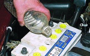 Зарядка для аккумуляторной батареи своими руками