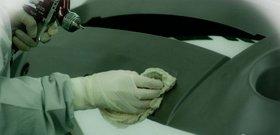 Фото - Оборудование для покраски авто: выбираем пульверизатор, компрессор