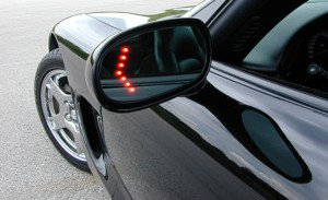 Фото сигнала поворота для безопасного движения, tanaka.pp.ua