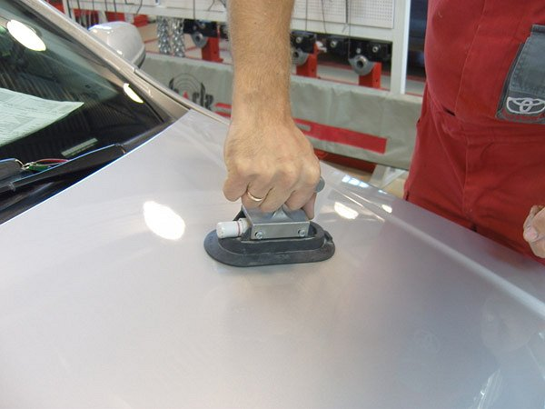 авто авто технологии ремонта