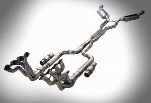 Ремонт и замена выхлопной системы автомобиля своими руками