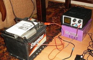 Фото зарядно-предпускового устройства для зарядки автомобильного аккумулятора, лада2111.рф