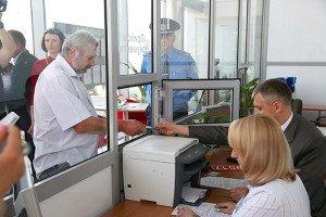 Фото подачи документов в ГИБДД для восстановления водительских прав, autoportal.ua