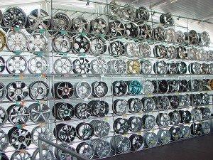 Фото дисков автомобиля, avtika.ru