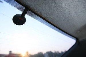 Фото автомобильной антенны Bosch, autopc.com.ua