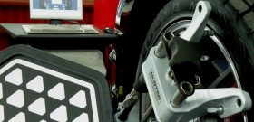 Фото регулировки развал-схождения колес, ugauto.ru