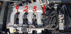 Фото - Расположение и нумерация цилиндров двигателя: просто о сложном