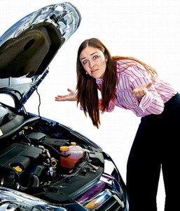 Фото поиска неработающего цилиндра двигателя, autoshcool.ru