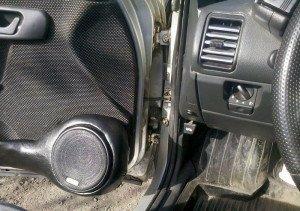 Фото провисшей двери автомобиля, лада2111.рф
