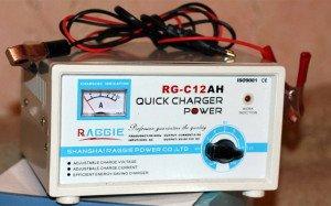 Фото устройства для зарядки аккумулятора, esportby.com