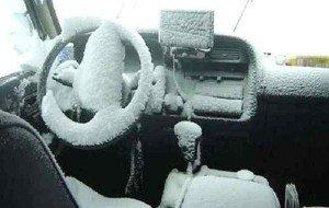Фото плохой печки автомобиля, doodoo.ru