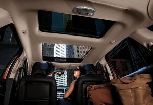 На фото - выбор автомобильного люка, auto.onliner.by