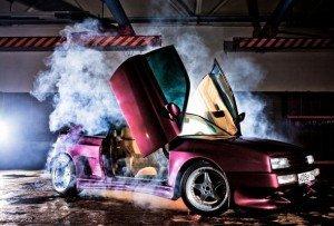 Фото запаха выхлопных газов в салоне авто, avtomexaniki.ru