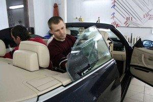 Фото тонировки стекол автомобиля, wmc-tv.ru