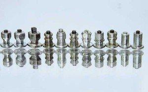 Фото видов автомобильных шипов, autocentre.ua