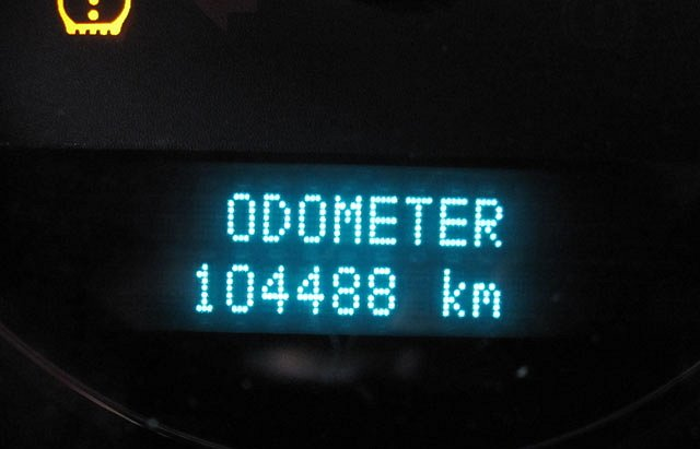 Электронные одометры Схема-авто поделки для авто 85