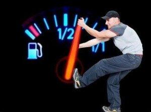 Фото расхода топлива автомобиля, infosmi.net