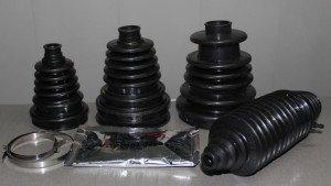 Фото пыльников шруса и рулевой рейки автомобиля, shop.deviceauto.ru