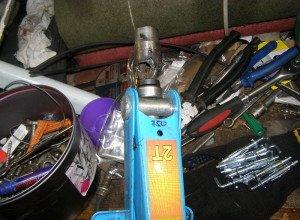 Фото инструментов для замены пыльника шруса, moi-nissan.ru