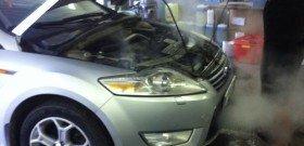 Фото промывки радиатора автомобиля своими руками, drive2.ru