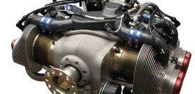 На фото - устройство двигателя оппозитного, cars-area.ru